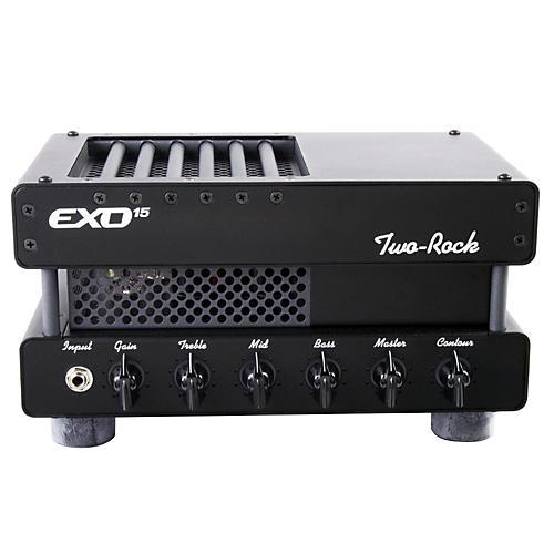 Two Rock EXO 15 15W Head