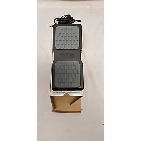 used m audio exp expression sustain pedal guitar center. Black Bedroom Furniture Sets. Home Design Ideas