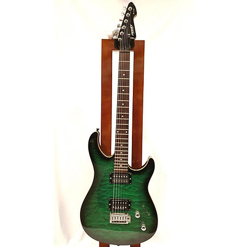 Peavey EXP LIMITED EDITION Solid Body Electric Guitar