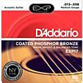 D'Addario EXP17 Coated Phosphor Bronze Medium Acoustic Guitar Strings thumbnail