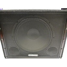 Samson EXPEDITION EX500 Powered Subwoofer