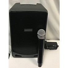 Samson EXPEDITION XP106W Powered Speaker
