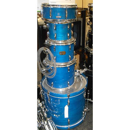 Pearl EXPORT WITH HARWARE Drum Kit