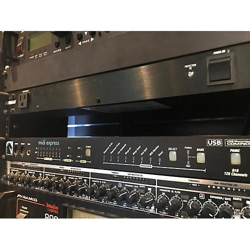 MOTU EXPRESS XT MIDI Interface