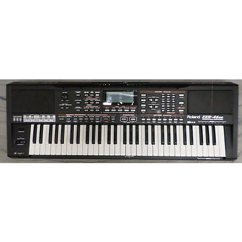 Roland EXR-46OR Arranger Keyboard