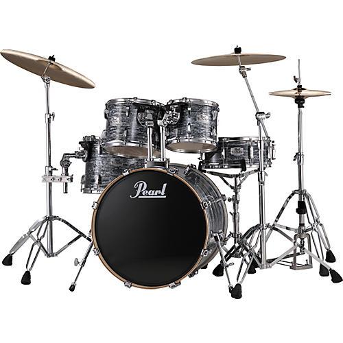 pearl exr 5 piece fusion drum set guitar center. Black Bedroom Furniture Sets. Home Design Ideas