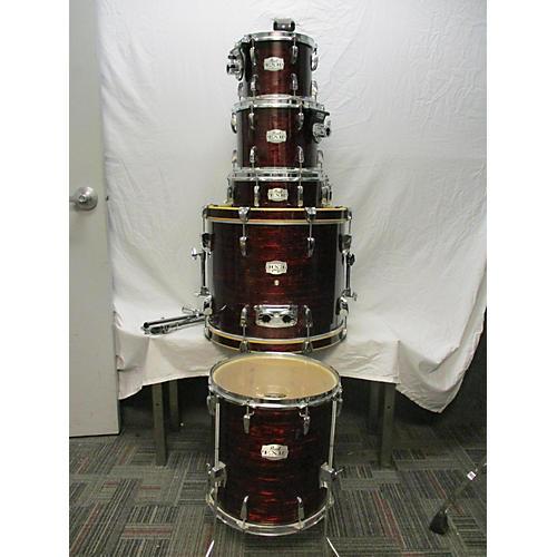 Pearl EXR EXPORT SERIES Drum Kit