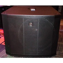 Electro-Voice EXT18SP Powered Subwoofer