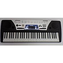 Yamaha EZ-150 Portable Keyboard