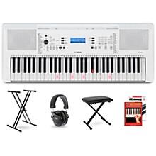 EZ-300 Digital Keyboard Package Beginner