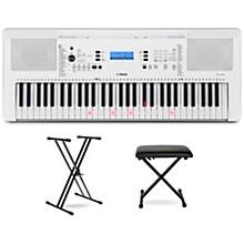 EZ-300 Digital Keyboard Package Essentials