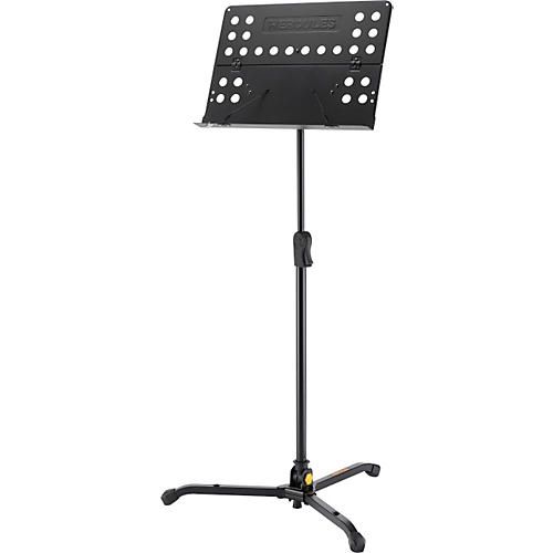 Hercules Stands EZ Clutch Perforated Music Stand