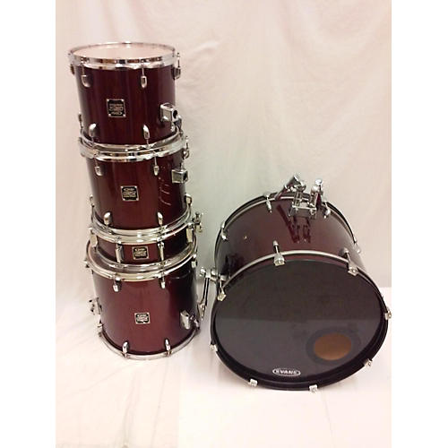 PDP by DW EZ Drum Kit