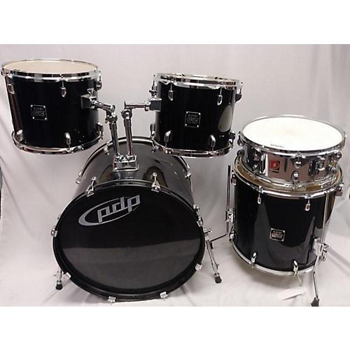 PDP by DW EZ Series Drum Kit