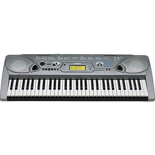 Yamaha EZ250i Portable Keyboard with Lights