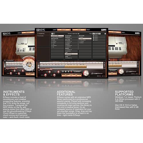 Toontrack EZKeys Mellotoon Software Download