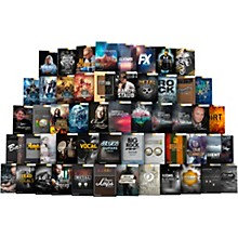 Toontrack EZmix2 Expansion Pack (Pick One)