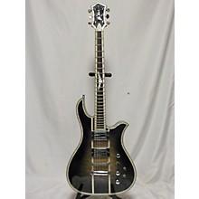 B.C. Rich EagleDLX Solid Body Electric Guitar