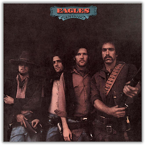 Eagles Desperado Vinyl Lp Guitar Center