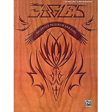 Alfred Eagles - Lyric/Chord Songbook Guitar Book Series Softcover Performed by Eagles