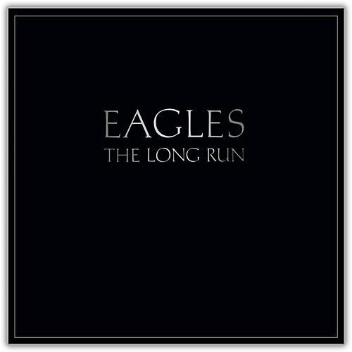 WEA Eagles - The Long Run Vinyl LP