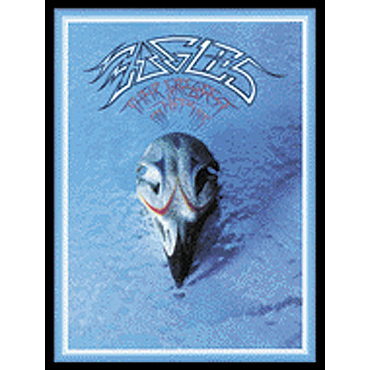 Alfred Eagles Their Greatest Hits