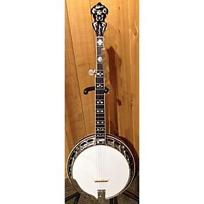 earl scruggs mastertone banjo guitar center. Black Bedroom Furniture Sets. Home Design Ideas