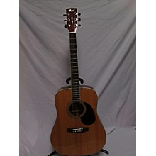 Cort Earth 100MD Acoustic Guitar