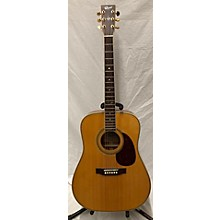 Cort Earth 500 N Acoustic Guitar