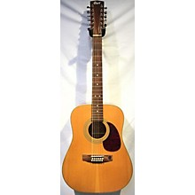 Cort Earth 70 12 String Acoustic Guitar