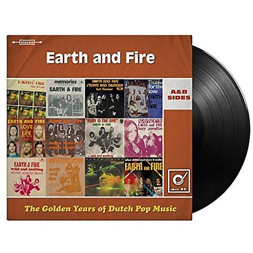 Alliance Earth & Fire - Golden Years Of Dutch Pop Music: A&B Sides