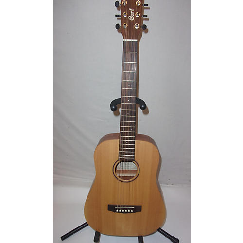 Cort Earth Mini Op Acoustic Guitar