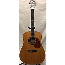 Cort Earth100R Natural Acoustic Guitar