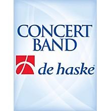 De Haske Music Earthquake (Score and Parts) Concert Band Level 6 Composed by Jan de Haan