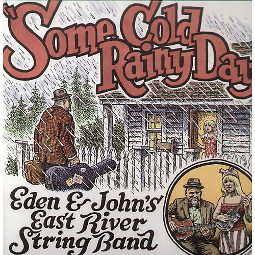 Alliance East River String Band - Some Cold Rainy Day