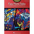 Hal Leonard Easy Hymn Solos - Level 1 thumbnail