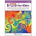 Hal Leonard Easy Improvisation for Alto Sax Book/Audio Online thumbnail