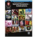 Alfred Easy Instrumental Solos for Special Occasions & Celebrations Cello Book and MP3 CD thumbnail