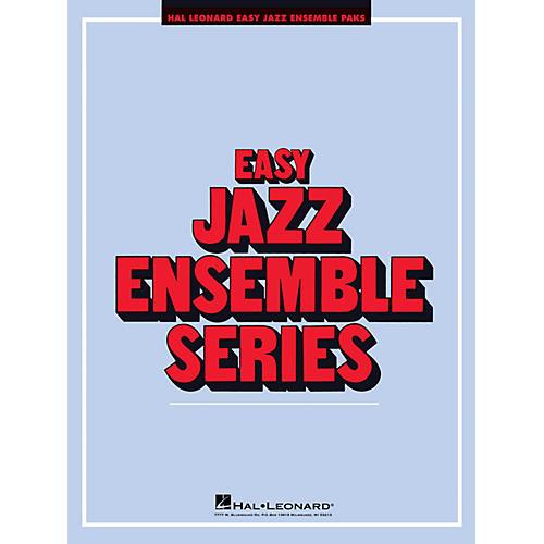 Hal Leonard Easy Jazz Ensemble Pak 38 Jazz Band