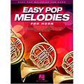 Hal Leonard Easy Pop Melodies For Horn thumbnail