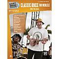 Alfred Easy Ukulele Play-Along Classic Rock Book & CD thumbnail