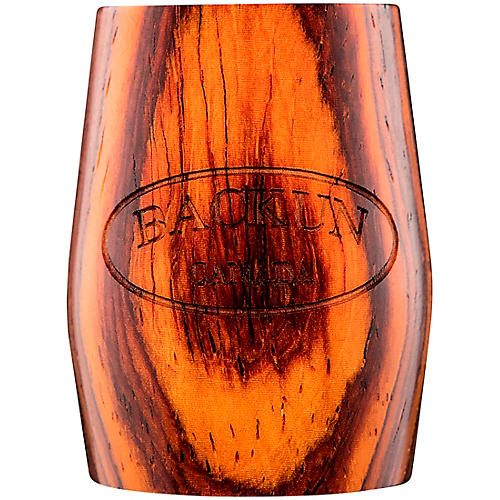 Backun Eb Cutback Cocobolo Barrel - Selmer Paris