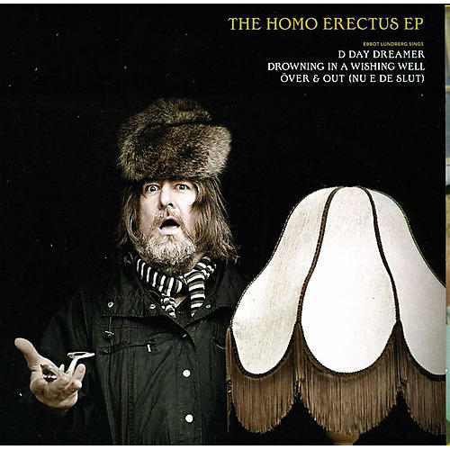 Alliance Ebbot Lundberg - Homo Erectus