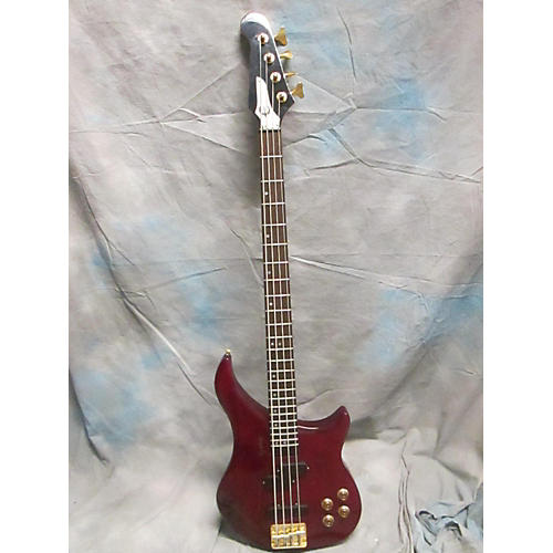 Epiphone Ebm-4ch Electric Bass Guitar