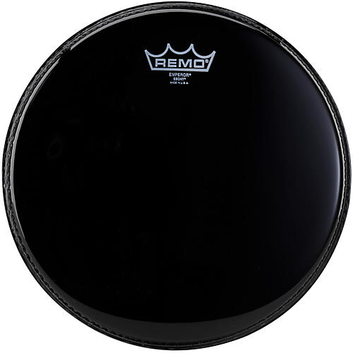 remo ebony emperor drum head tom pack guitar center. Black Bedroom Furniture Sets. Home Design Ideas