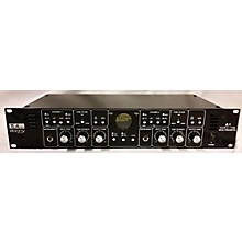 TL Audio Ebony Series A1 Microphone Preamp
