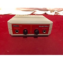 Electrix Ebox44 Audio Interface