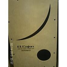Roland Ec10 Cajon