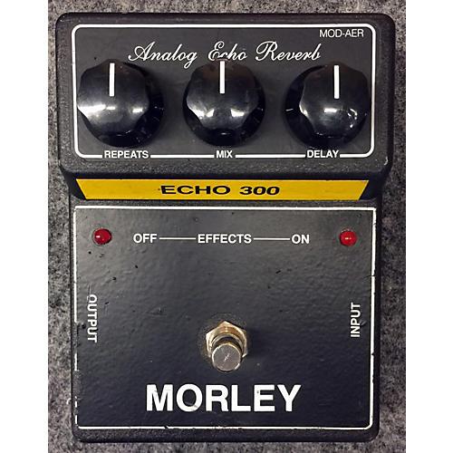 Morley Echo 300 Effect Pedal