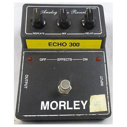 Morley Echo 300